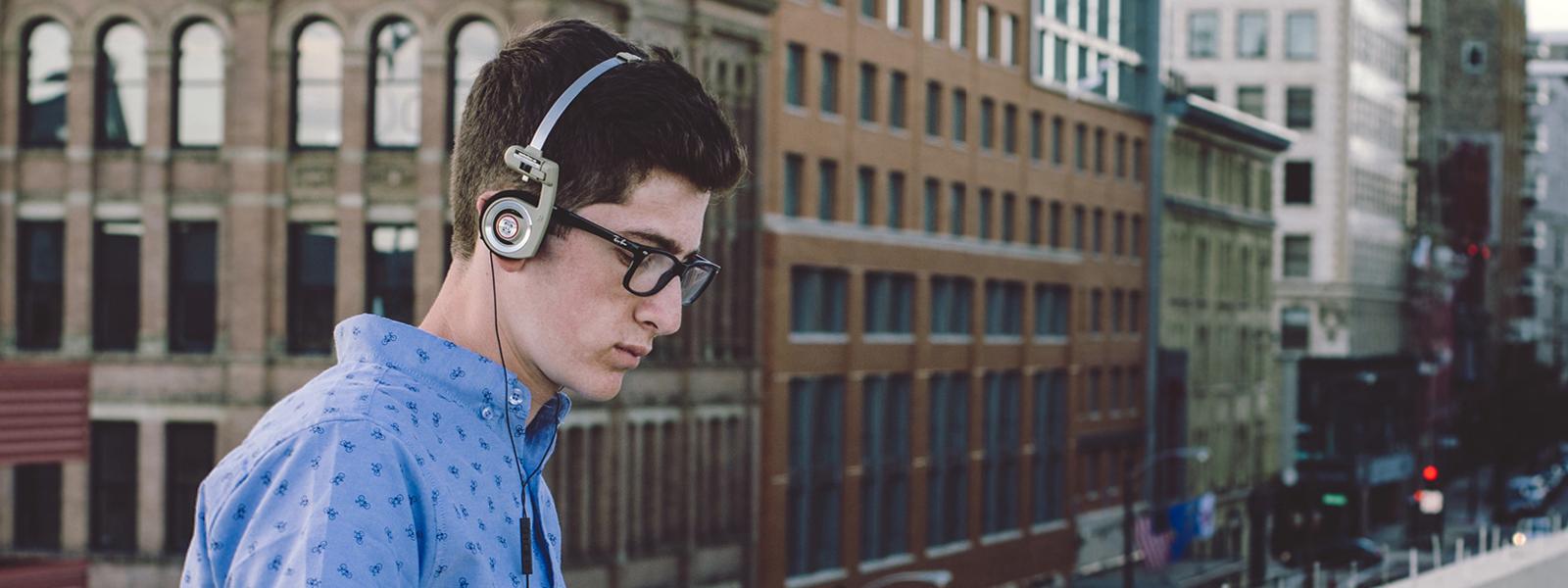 Koss Headphones Porta Pro