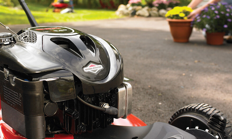 Briggs and Stratton Ecommerce