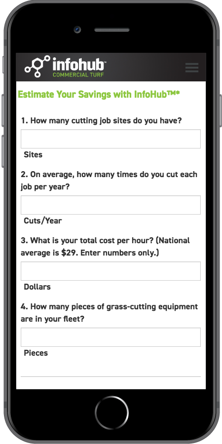 InfoHub by Briggs and Stratton Pricing Mobile