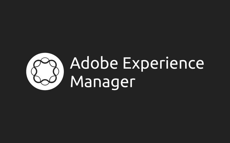 Adobe Experience Manager Cms Starkmedia Milwaukee Wi
